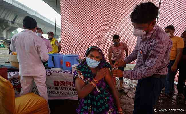 Coronavirus Live News Updates: India Records 26,115 Cases In A Day - NDTV