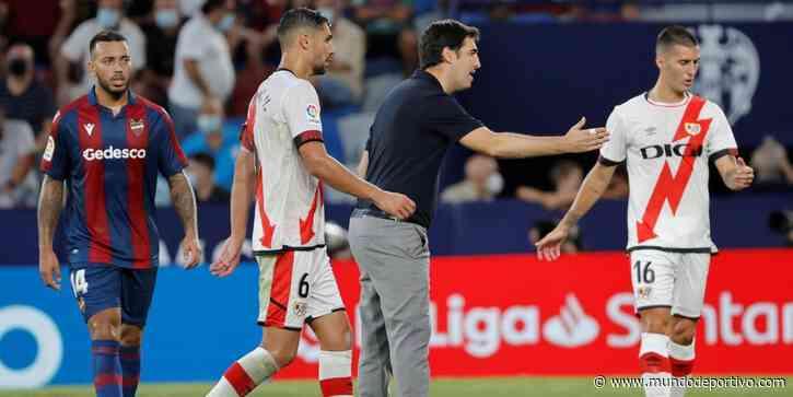 Andoni Iraola protagoniza el duelo entre dos equipos en racha