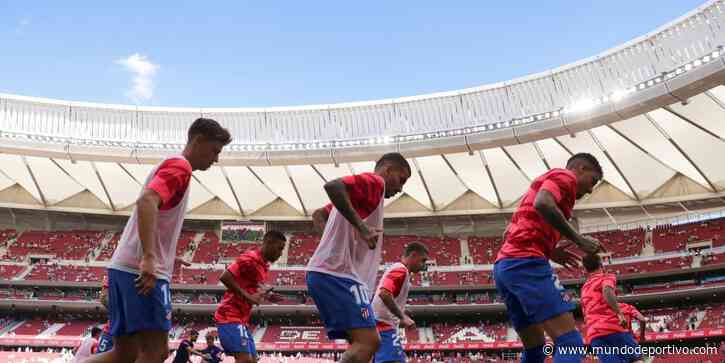 El Atlético visita a su rival más propicio para salir del atasco