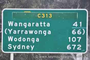 Positive coronavirus case attended Wangaratta emergency department - Seymour Telegraph