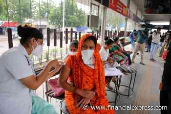 Coronavirus Live Updates: Germany issues new Covid advisory for flyers from India – Check details - The Financial Express