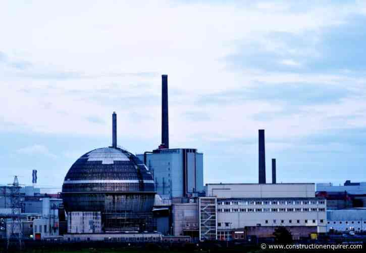 Sellafield plans £3bn infrastructure delivery partnership