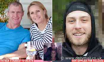 Son of AFL coach Phil Walsh allowed to leave asylum after stabbing him to death