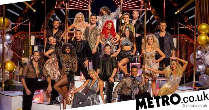 Strictly Come Dancing chaos continues as 'third professional dancer refuses vaccine'