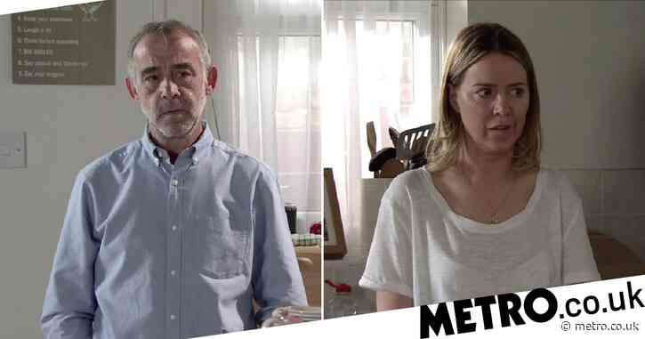 Coronation Street spoilers: Abi Franklin is missing as Kevin fears the worst