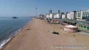 Letter: Ian Steedman on business in Brighton