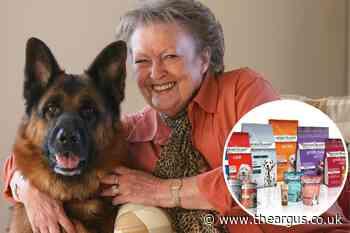 Albourne hypoallergenic pet food company turns 25