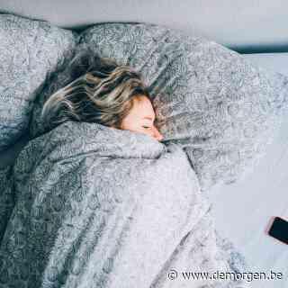 Slecht geslapen vannacht? 'Probeer de 4-7-8 ademhalingsmethode eens'