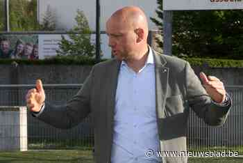 "Didier Degomme (KM Torhout): ""Zuur want onverdiend"" (Torhout) - Het Nieuwsblad"