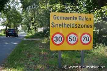 Zone 50 in omgeving Most, Vennen, Schoorheide, Stotert en Gervoort - Het Nieuwsblad