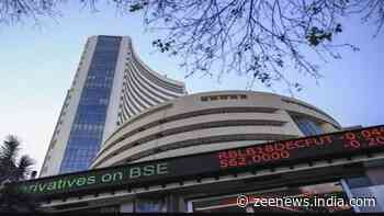 Sensex surges over 250 points in early trade; Nifty tops 17,400