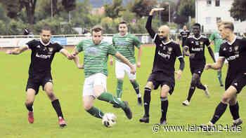 SV Alfeld siegt im Spitzenspiel gegen Newroz Hildesheim - leinetal24.de