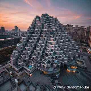 Wat is het lelijkste gebouw van China?Bureau zoekt de afzichtelijkste en meest bizarre bouwsels van het land