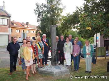 Oude schandpaal herrijst na 232 jaar weer in Beersel - Persinfo.org