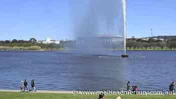 Canberra records 16 new coronavirus cases - The Maitland Mercury