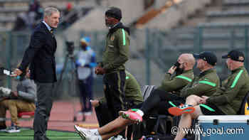 Six things for Kaizer Chiefs coach Baxter to stress about