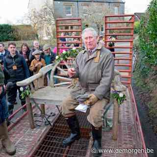 Prins Charles in netelig parket: was hij op de hoogte van de schimmige deals van zijn entourage?