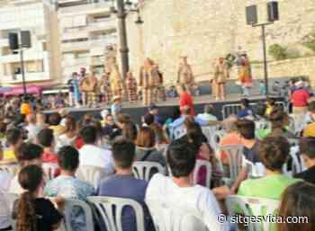 Santa Tecla arranca este fin de semana   sitgesvida - sitgesvida