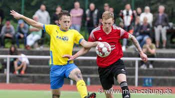 Oettgen sichert Rennerod den ersten Punkt – Zwei Elfmeter im Derby gegen Müschenbach - Rhein-Zeitung