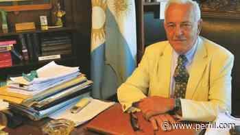 Vélez Funes no resolverá causas en las que participa Mercedes Crespi - Perfil.com