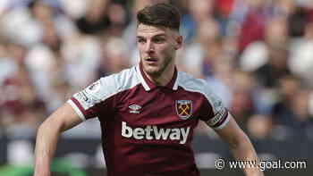 'I wouldn't sell Rice for £100m' - Man Utd & Chelsea sent transfer warning by West Ham coach Nolan