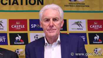 2022 World Cup Qualifiers: Broos announces Bafana Bafana preliminary squad for Ethiopia