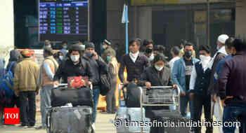 Asset monetisation: Govt to exit Hyderabad & Bengaluru JV airports first
