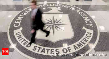 CIA officer reports Havana syndrome symptoms on India trip: Reports