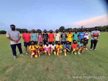 Anantapur Rural Football League gets extended support from La Liga - myKhel