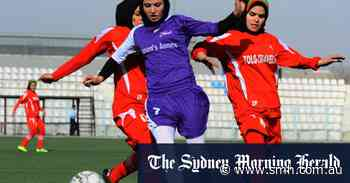 'It's incredible': Australia's plan to resettle Afghan refugees through football - Sydney Morning Herald