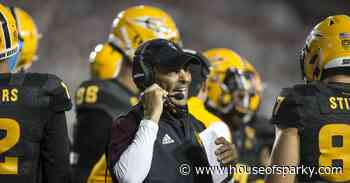 ASU Football: Herm Edwards notebook following BYU loss, ahead of Colorado - House of Sparky