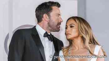 Ben Affleck spares no praise for Jennifer Lopez   Celebrities - Pennsylvanianewstoday.com