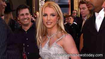 Britney Spears returns to Instagram   Celebrities - Pennsylvanianewstoday.com