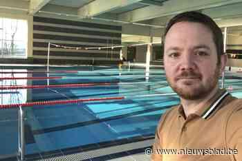 Vanaf november weer zwemmen zonder reservatie (Zottegem) - Het Nieuwsblad