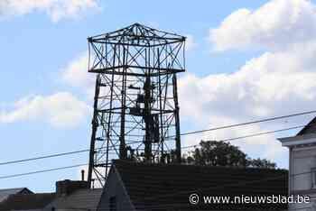 Schutterstoren is geen monument meer