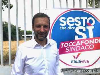 """Toccafondi (Italia Viva) """"A Sesto Fiorentino, il Partito Socialista Italiano (PSI) con Sesto che dice Sì"""" - piananotizie.it"""