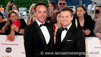 Ant and Dec BBC show axed before single episode is aired