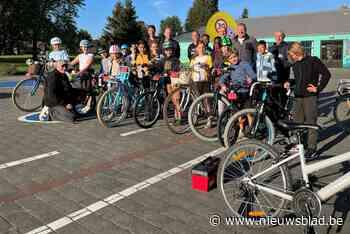 """Leerlingen kunnen veiliger naar school dankzij fiets check-up: """"Meer dan 1.000 fietsen worden gecontroleerd"""""""