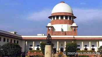 Supreme Court collegium recommends names to Centre, 13 High Courts to get new Chief Justices