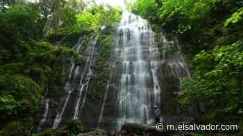 Un paraíso de impresionantes cascadas resguarda el municipio de Juayúa, en Sonsonate   Noticias de El Salvador - elsalvador.com