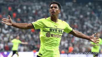 'I've told Bellingham I just love him 25 times already' - Hummels enthuses over Borussia Dortmund's teen sensation