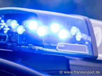 B 173 zwischen Hof und Naila - Wendemanöver führt zu Unfall - Frankenpost