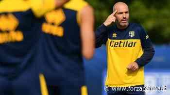 Le ultime da Collecchio: squadra in due gruppi - Forza Parma