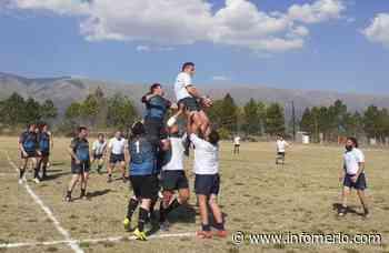 Y el rugby volvió a Villa de Merlo.. - Infomerlo.com