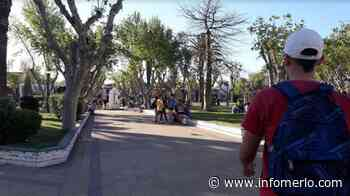 Múltiples actividades por el Día del Estudiante en Villa de Merlo - Infomerlo.com