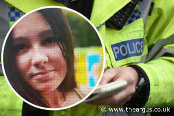 13-year-old Daisy, from Pease Pottage, last seen getting bus to Crawley