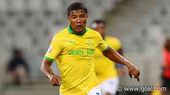Mokwena to Broos: Mamelodi Sundowns' Lakay deserves Bafana Bafana call