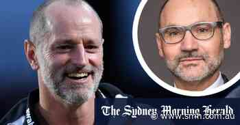 An embarrassment and a debacle: Tigers boss' candid Q&A over Maguire saga
