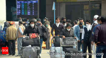 Govt to exit Hyderabad & Bengaluru JV airports first