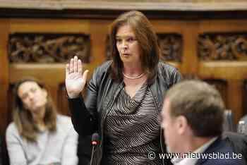 Toch geen politieke exit voor Sandra Van Renterghem: sterkhouder Gentse N-VA wordt onafhankelijke